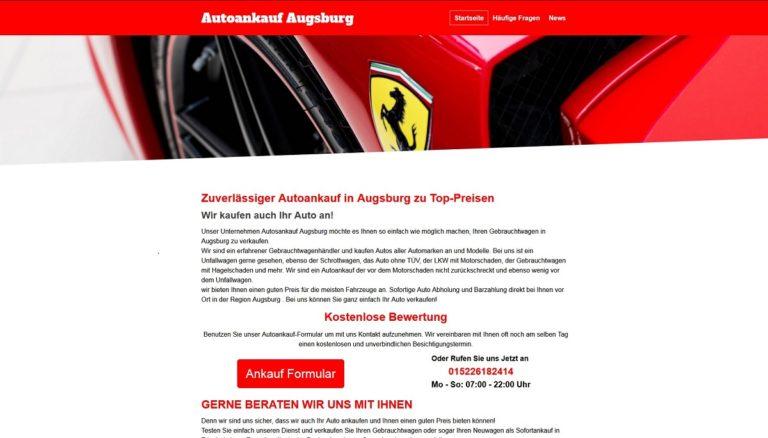 Autoankauf Trier kauft Autos aller Marken