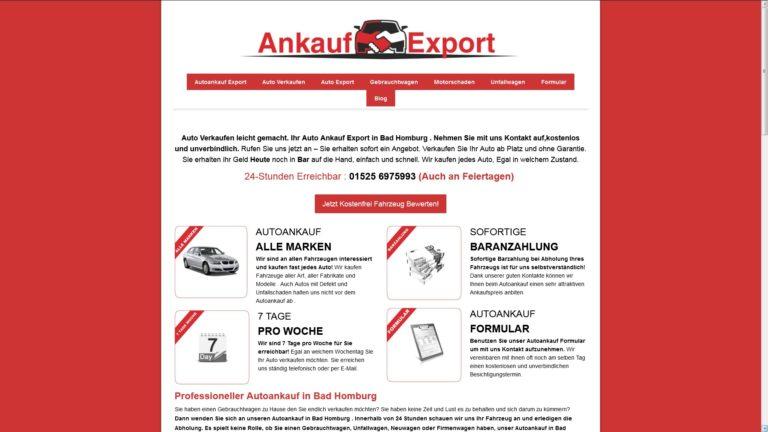 Autoankauf Mainz erkaufen Sie Ihr Auto ab Platz und ohne Garantie