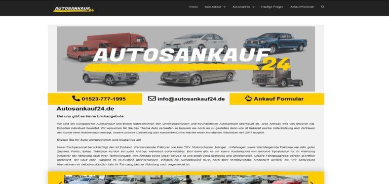 Autoankauf Mainz kauft dein Gebrauchtwagen