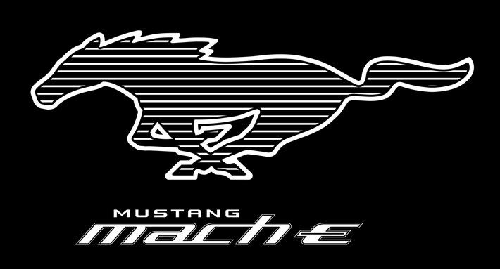 Ford Mustang Mach-E | Neues Elektrofahrzeug von Ford Mustang