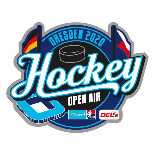 HOCKEY OPEN AIR im Rudolf-Harbig-Stadion in Dresden