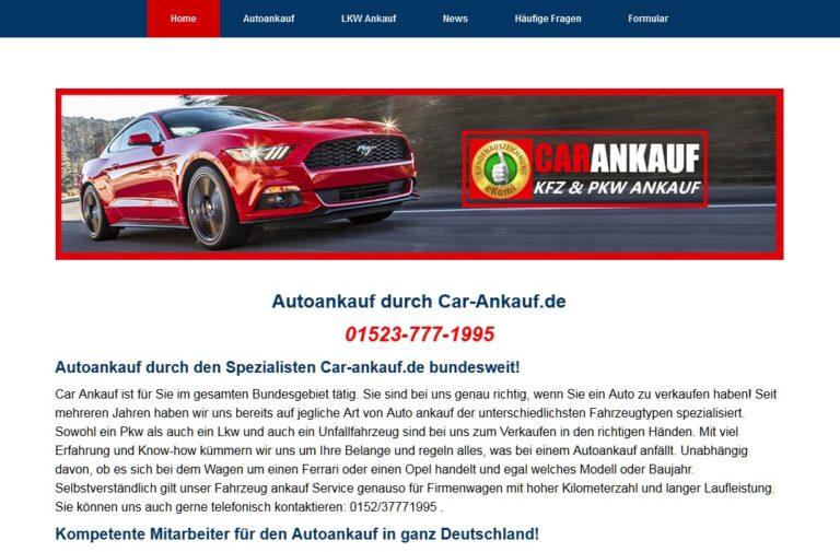 Autoankauf Offenbach Am Main kauft jeden Gebrauchtwagen an!
