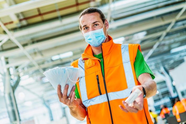 Produktionsstart am 27. April: SKODA AUTO führt Schutzmaßnahmen für den Wiederanlauf der Produktion ein