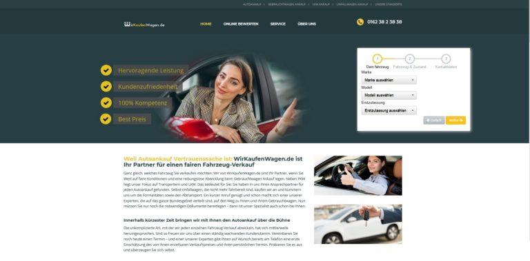 Autohändler : Hier finden Sie Autohändler, Werkstätten und Autohäuser
