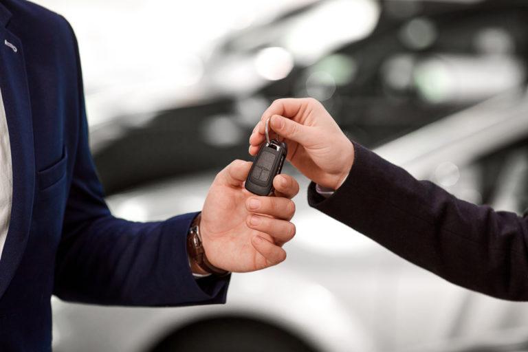 Auto verkaufen mit Autoankauf Live