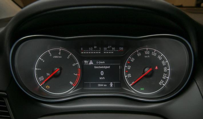 Tachobetrug: Vorsicht beim Gebrauchtwagenkauf