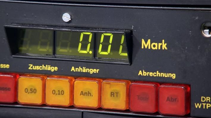 """Dresdner Erfindergeist – MDR rekonstruiert die Geschichte der """"DDR-Taxi-Tüftler"""""""