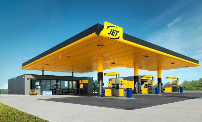 Bei JET tanken lohnt sich / Aktuelle Studie des ADAC zeigt große Preisunterschiede bei den fünf größten Tankstellenmarken