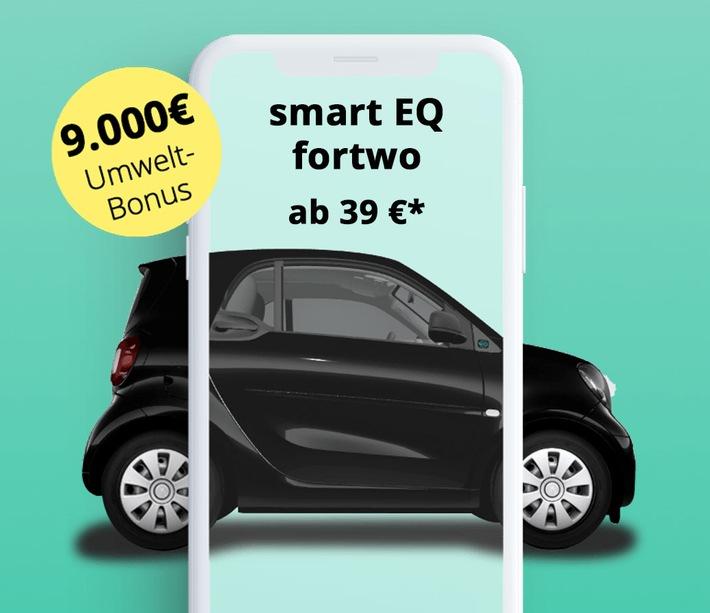 Neuwagen – Onlinebörsen stellen sich auf Kaufprämie der Hersteller ein