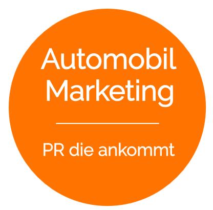 Automobil Werbung : Pressemeldung Veröffentlichen & Verbreiten