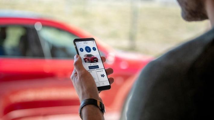 Viele nützliche FordPass-Datendienste ab sofort kostenlos