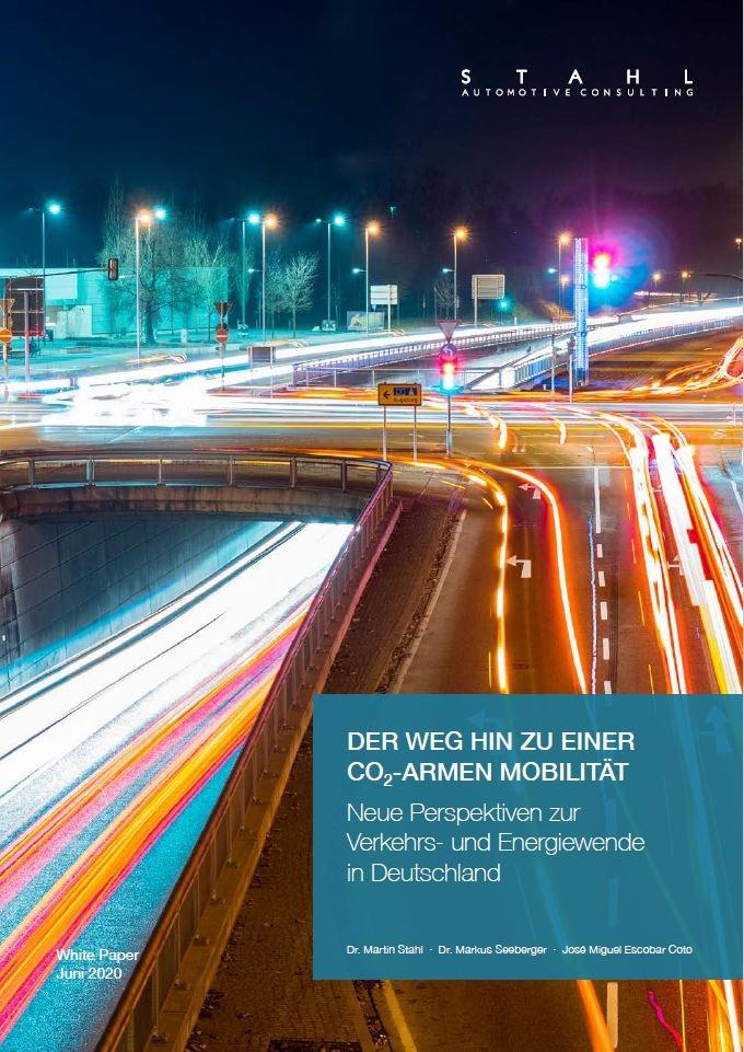 Zu einseitiger Fokus auf Elektroautos verschlechtert CO2 Bilanz in Deutschland