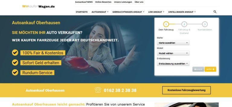 Autoankauf Kassel: Wir kaufen Gebrauchtwagen aller Art. Ihr Auto hat einen Getriebeschaden, einen Unfallschaden oder einen Motorschaden?