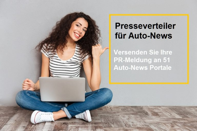 Marketing Autohaus: Spezialist für die effektive Online-PR mit unseren Presseverteiler für Autohaus Marketing