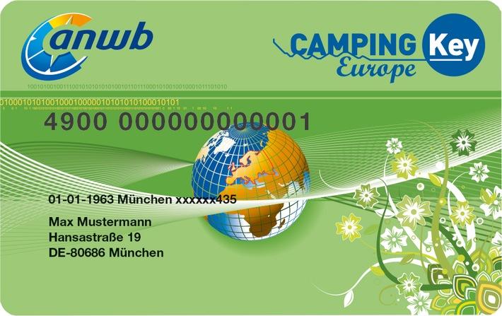 Camping Key Europe: Schutz und viele Vorteile im Campingurlaub