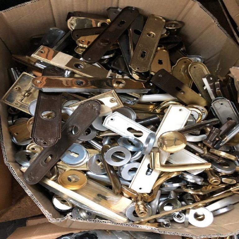 Metall aller Art abholen lassen – Schrottabholung Lippstadt