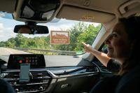 Neue Audio-App für Autobahnfahrten und Ausflugsplanung