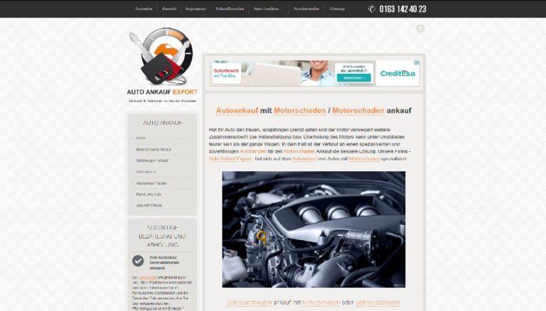 Autoankauf Dortmund ⭐️⭐️⭐️⭐️⭐️: Einfach, schnell und unkompliziert