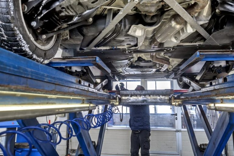 Auto ohne TÜV verkaufen: Autokauf WM kauft Ihr Auto ohne TÜV
