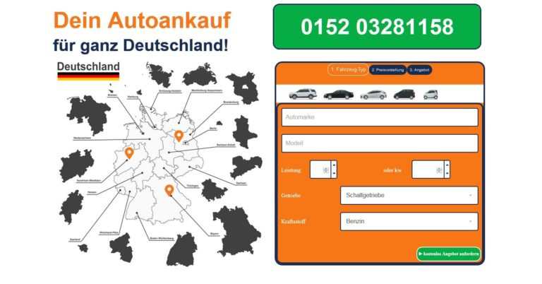 Autoankauf Braunschweig: Tipps für den Verkauf des Gebrauchten sind gerade im Winter Gold wert