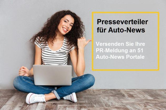 Automobilbranche : Präsentiere dein Unternehmen in den, größten Automobil Netzwerk Deutschlands
