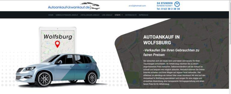 Auto verkaufen in Düsseldorf zum Höchstpreis
