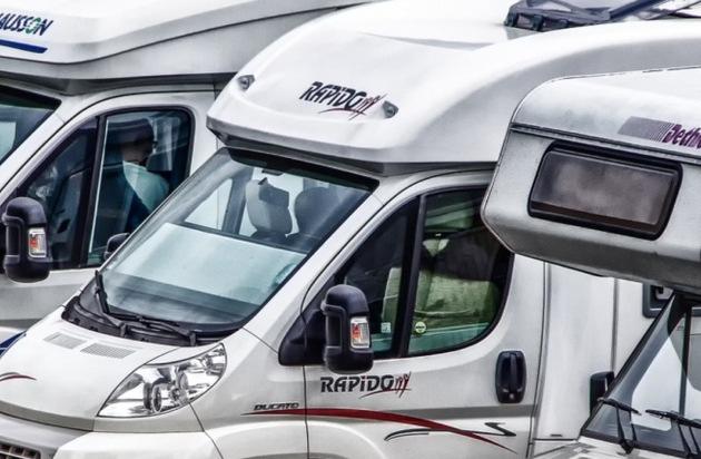 Neuer Rückruf mit Folgen für den Wohnmobil-Dieselskandal / Motoren zahlreicher Wohnmobile wurden illegal manipuliert