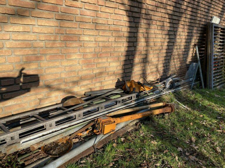Schrottabholung in Wesel – Wohin mit dem alten Elektroschrott in Wesel, wenn man nicht (mehr) mobil ist?