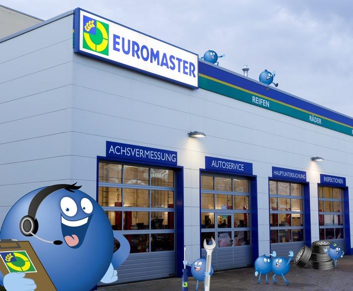 Fahren, Punkten, Sparen: Euromaster ist neuer PAYBACK Partner