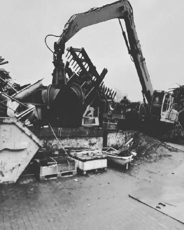 In Aachen: Entsorgen Sie Ihren wertvollen Metallschrott – aber richtig