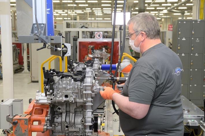 Kollaborierender Roboter bei Ford schafft Jobs für leistungsgewandelte Beschäftige