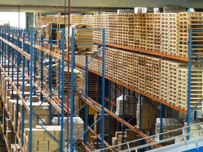 Kaum Pause – Betriebsverpflegung bei Paketzusteller, Transport- & Logistikunternehmen