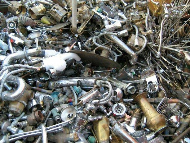 Wertvolles Altmetall: Schrottankauf in Köln und Umgebung