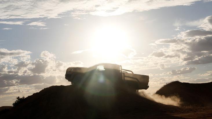 Ford zeigt erste Bilder und Teaser-Video der neuen Ranger-Generation