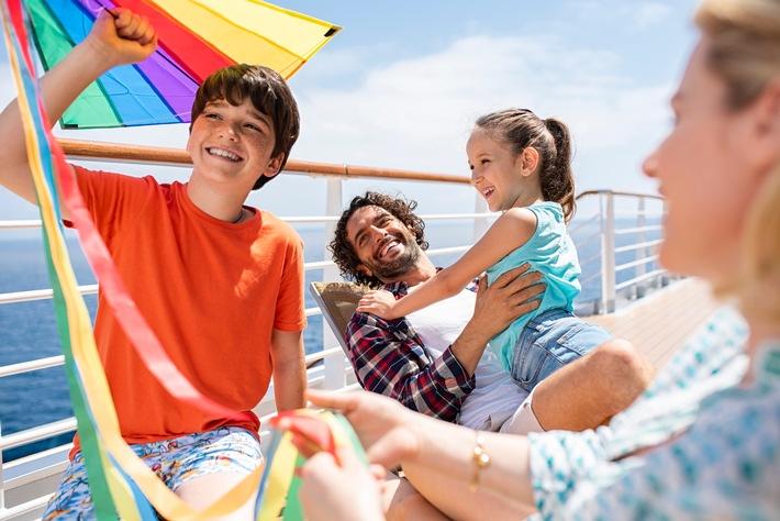 """Costa Kreuzfahrten: """"Das schwimmende Klassenzimmer"""" Nachhilfe-Unterricht an Bord in den kommenden Herbstferien"""