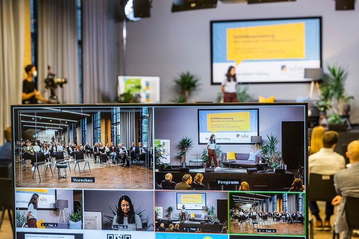 Start-up Preparation: über die Herausforderung Unternehmertum Gründungswissen erwerben/Studentische Teams können bis 3. Oktober Ideen einreichen