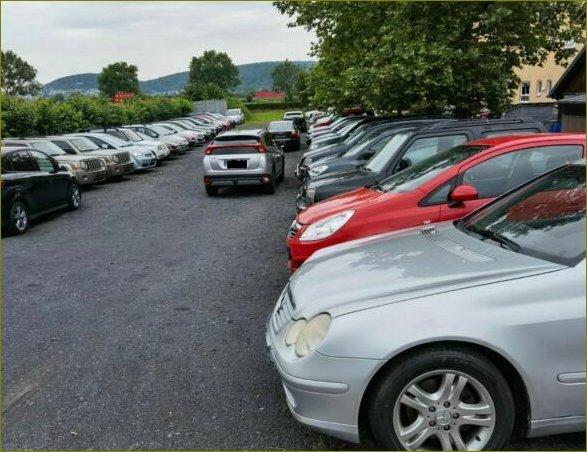 Autoankauf Kerpen – Fachmännischer und kompetenter Autohändler in Kerpen