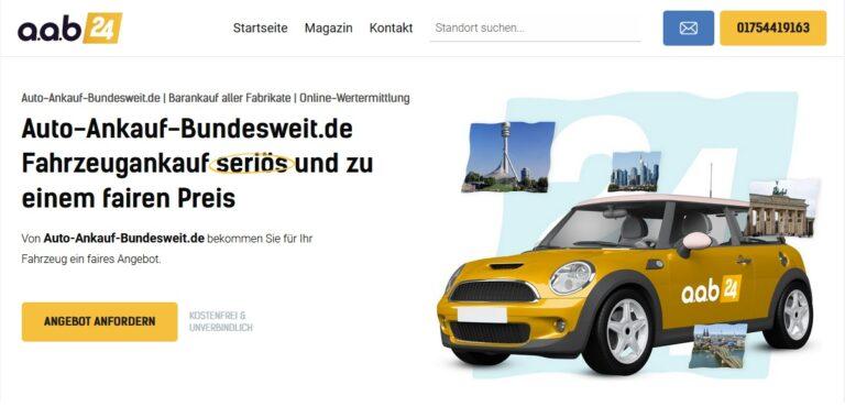 Autoankauf Saarbrücken : Erfahrung beim Fahrzeugankauf Auto verkaufen in Saarbrücken